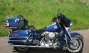 Thumbnail image for 1992 Harley-Davidson FLH Manual
