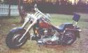 Thumbnail image for 1992 Harley-Davidson Softail FLST FXST Manual