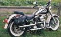 Thumbnail image for 1993 Harley-Davidson Softail FXST FLST Manual