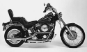 Thumbnail image for 1994 Harley-Davidson Softail FXST FLST Manual