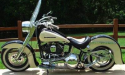 Thumbnail image for 1995 Harley-Davidson Softail FXST FLST Manual