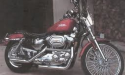 Thumbnail image for 1997 Harley-Davidson XL XLH 883 1200 Sportster Manual