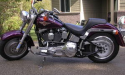 Thumbnail image for 1998 Harley-Davidson Softail FLST FXST Manual