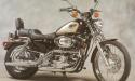 Thumbnail image for 1998 Harley-Davidson XL XLH 883 1200 Sportster Manual
