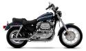 Thumbnail image for 2003 Harley-Davidson XL XLH 883 1200 Sportster Manual