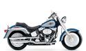 Thumbnail image for 2006 Harley-Davidson Softail FLST FXST Manual
