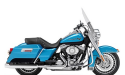Thumbnail image for 2007 Harley-Davidson Touring FLTR FLHR FLH Manual
