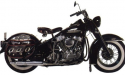 Thumbnail image for Harley-Davidson Panhead Manuals (1948-1965)