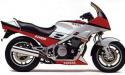 Thumbnail image for Yamaha FJ1100 FJ 1100 Manual