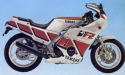 Thumbnail image for Yamaha FZ600 FZ 600 Service Repair Workshop Manual