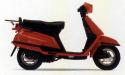 Thumbnail image for Yamaha Riva 125 XC125 Manual