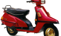 Thumbnail image for Yamaha Riva 180 XC180 Scooter Service Repair Workshop Manual