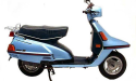 Thumbnail image for Yamaha Riva 200 XC200 XC-200 Manual