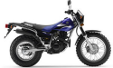 Thumbnail image for Yamaha TW200 Trailway TW 200 Manual