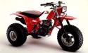 Thumbnail image for Honda ATC200X ATC 200X 3 Wheeler ATV Service Repair Workshop Manual