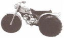 Thumbnail image for Honda ATC90 ATC 90 3 Wheeler ATV Service Repair Workshop Manual