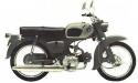 Thumbnail image for Honda CD90 CD 90 Benly Manual
