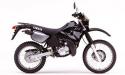 Thumbnail image for Yamaha DT125 DT125R DT125X DT 125 Manual