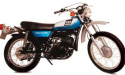 Thumbnail image for Yamaha DT250 DT 250 Manual