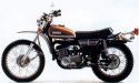 Thumbnail image for Yamaha DT360A DT360 DT 360 Service Repair Workshop Manual