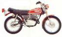 Thumbnail image for Yamaha GT80 GT80MX GT 80 Manual
