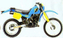Thumbnail image for Yamaha IT250 IT 250 Manual
