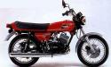 Thumbnail image for Yamaha RD250 RD 250 Manual