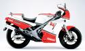 Thumbnail image for Yamaha RD500LC RD500 Manual