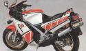 Thumbnail image for Yamaha RZ500 RZ 500 Service Repair Workshop Manual