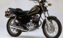 Thumbnail image for Yamaha SR125 SR 125 Manual