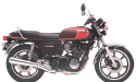 Thumbnail image for Yamaha XS850 XS 850 Manual