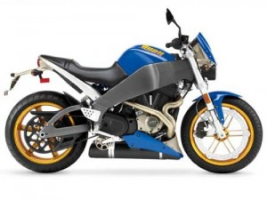 Buell xb12 Lightning Service manual