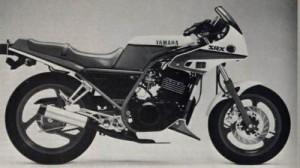 Yamaha srx 250 repair manual